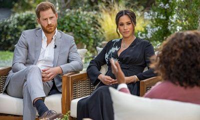 """Cuộc phỏng vấn """"bom tấn"""" của Harry - Megan tiết lộ nhiều tình tiết """"gay cấn"""" và bí mật hoàng gia Anh"""