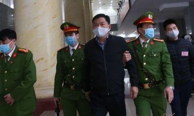 Vụ dự án Ethanol Phú Thọ: Ông Đinh La Thăng, Trịnh Xuân Thanh hầu tòa hôm nay (8/3)