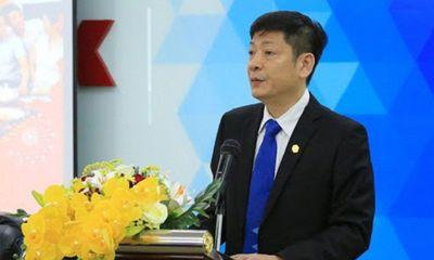 Ông Lê Huy Dũng được bổ nhiệm làm Tổng Giám đốc Vietbank