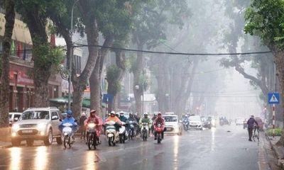 Tin tức dự báo thời tiết mới nhất hôm nay 9/3: Miền Bắc sáng sớm mưa nhỏ, trưa hửng nắng