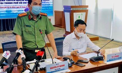 UBND TP.HCM yêu cầu xử lý nghiêm sai phạm tại khu cách ly của Vietnam Airlines