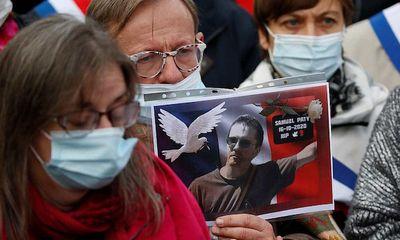 Vụ thầy giáo người Pháp bị sát hại: Nữ sinh 13 tuổi thừa nhận đã nói dối