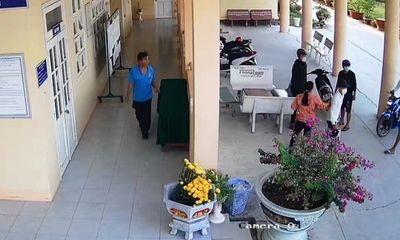 Tình tiết mới vụ nhóm côn đồ xông vào trường học, đánh 3 nam sinh ở Đồng Tháp