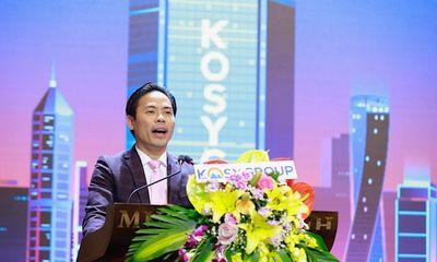 Hành trình 13 năm Kosy Group: Nỗ lực và thăng hoa