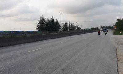 Vụ chính quyền chôn cất người tai nạn ngay trong đêm: Công an Thanh Hoá ra thông báo chính thức