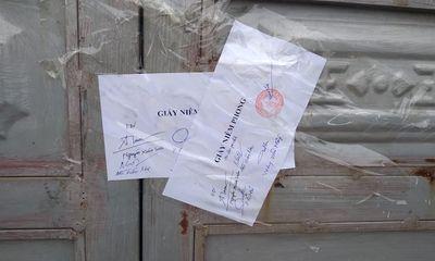 Diễn biến nóng vụ chồng sát hại vợ và con gái trong ngày 8/3
