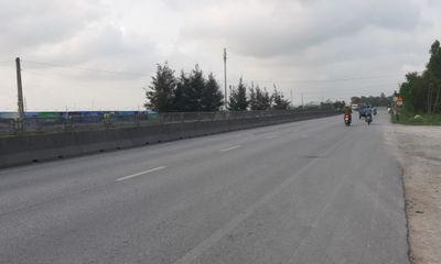 Chuyện lạ: Bị tai nạn chết gần nhà, công an mang xác chôn ngay trong đêm ở Thanh Hóa
