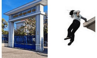 Nghi vấn cô giáo 26 tuổi nhảy lầu sau khi bị tố đánh học sinh: Giám đốc sở GD&ĐT Bình Thuận nói gì?
