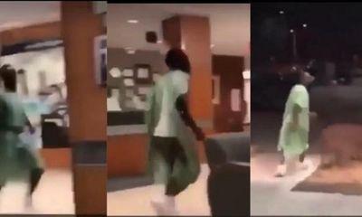 Sắp lên bàn mổ, người đàn ông hốt hoảng lao ra khỏi bệnh viện chỉ vì nghe một điều liên quan đến vợ