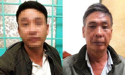 Vụ trộm tài sản trong trụ sở UBND TP. Bảo Lộc: Lời khai của 2 nghi phạm