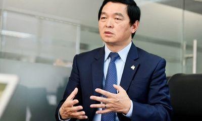 Chủ tịch Tập đoàn xây dựng Hòa Bình Lê Viết Hải được giới thiệu ứng cử ĐBQH khóa XV