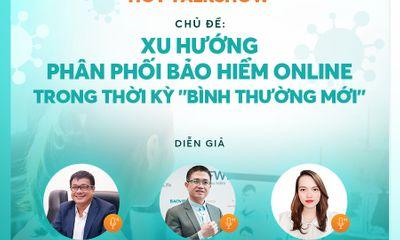 Xu hướng của doanh nghiệp bảo hiểm Việt Nam trước công cuộc chuyển đổi số hóa
