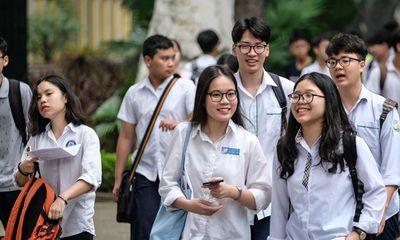 Hà Nội chính thức chốt Lịch sử là môn thi thứ 4 vào lớp 10 THPT năm học 2021-2022