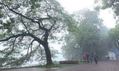 Tin tức dự báo thời tiết mới nhất hôm nay 13/3/2021: Hà Nội có mưa nhỏ, thấp nhất 21 độ
