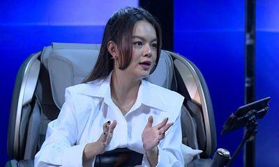 Phạm Quỳnh Anh tuyên bố chưa từng dùng chiêu trò để nổi tiếng
