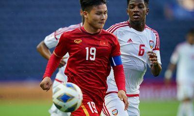 Báo Trung Quốc nhận định về giấc mơ World Cup của tuyển Việt Nam tại Tây Á