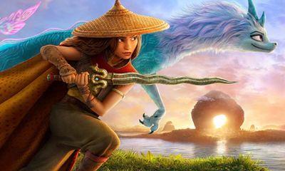 Công chúa Raya gây bão Hollywood được lấy cảm hứng từ Hai Bà Trưng của Việt Nam