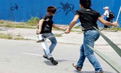 Tiền Giang: Truy tìm nhóm đối tượng chém người liệt 2 chân, tỉ lệ thương tật 90%