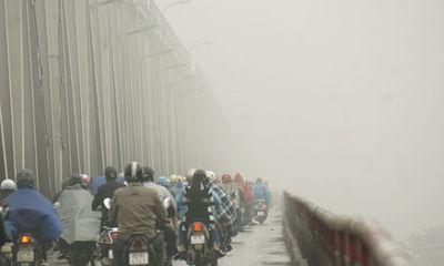 Tin tức dự báo thời tiết mới nhất hôm nay 14/3: Hà Nội sáng sớm có sương mù, đêm trời lạnh