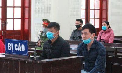 Hối hận muộn màng của kẻ giúp chị dâu vượt biên sang Trung Quốc