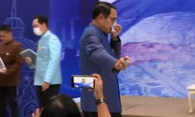 Thủ tướng Thái Lan lên tiếng xin lỗi vụ việc