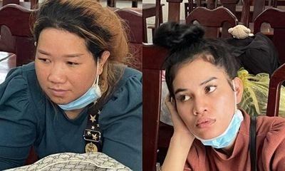 An Giang: Xử phạt 2 phụ nữ Campuchia xuất cảnh trái phép