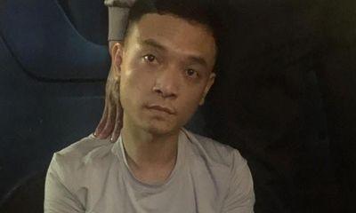 Hà Nội: Thanh niên bị bắt