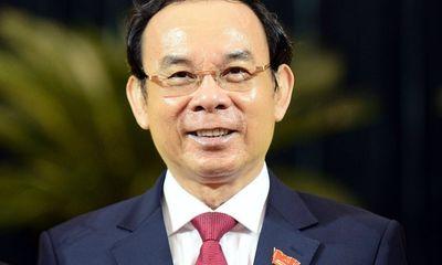 Bí thư Thành ủy TP.HCM Nguyễn Văn Nên không ứng cử đại biểu Quốc hội