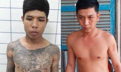 Chân dung nam thanh niên xăm trổ đi trộm chó, tấn công dân phòng