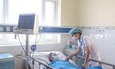 Đà Nẵng: Điều trị thành công một trường hợp nhiễm vi khuẩn