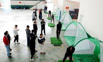 ĐH Quốc gia Hà Nội đưa môn golf vào giảng dạy từ năm học 2021-2022