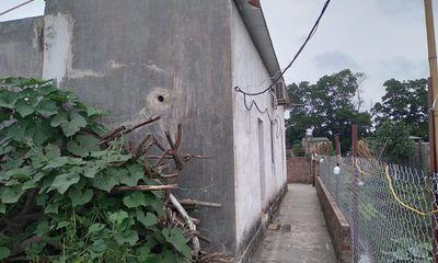 Vụ chồng sát hại vợ, con gái ở Hà Nội: Nghi can bị trầm cảm
