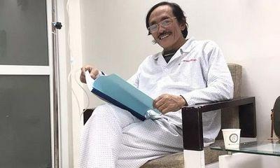 Nghệ sĩ Giang Còi bày tỏ bức xúc chuyện bệnh nhân ung thư bị lừa đảo