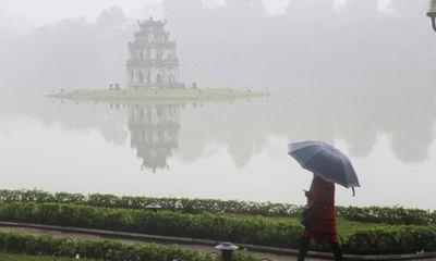 Tin tức dự báo thời tiết mới nhất hôm nay 17/3: Hà Nội có mưa phùn, sáng sớm trời lạnh
