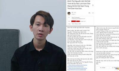 Tin tức giải trí mới nhất ngày 16/3: Ekip Thơ Nguyễn xin lỗi, thông báo tắt kiếm tiền và ẩn toàn bộ video