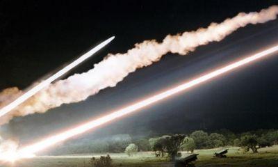 Tin tức quân sự mới nhất ngày 16/3: 7 quả tên lửa dội vào căn cứ không quân Mỹ ở Iraq