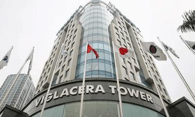 Vì sao nhiều lãnh đạo Viglacera đồng loạt thoái vốn?