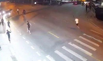 Vụ nam thanh niên bị chém tử vong ở Nam Định: Hỗn chiến vì nghi vợ ngoại tình