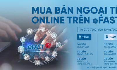 VietinBank eFAST đồng hành cùng doanh nghiệp xuất nhập khẩu 2021 vượt qua đại dịch Covid-19