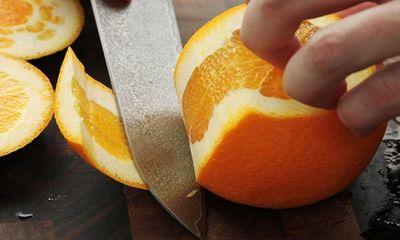 Tin tức đời sống ngày 18/3: Nhập viện cấp cứu sau khi ăn 5 quả cam