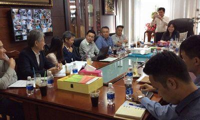 Nữ đại gia Lê Thị Tuyết: Từ bà chủ buôn sắn đến dự án nghìn tỷ không phép