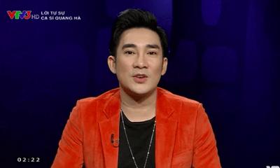 Quang Hà trút bầu tâm sự về tin đồn giới tính, hé lộ thông tin về người yêu hiện tại