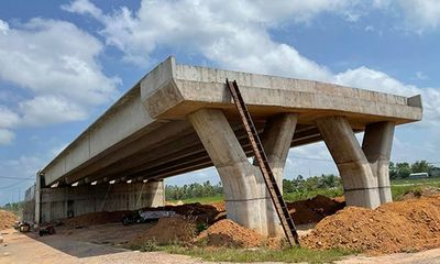 Đà Nẵng: Thanh tra Dự án đường vành đai phía Tây 1.500 tỷ đồng