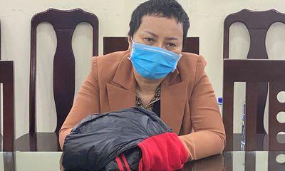 Vì sao cựu Giám đốc sở Y tế Sơn La Nguyễn Thị Kim An bị bắt?