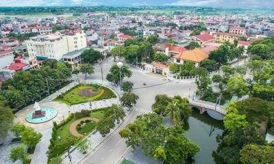 Đề xuất nghiên cứu thành lập thành phố Sơn Tây trực thuộc Hà Nội