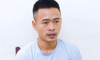 Thanh niên mang lệnh truy nã toàn quốc bị bắt khi làm căn cước công dân gắn chip