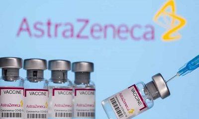 EU xác nhận vaccine ngừa COVID-19 của AstraZeneca an toàn