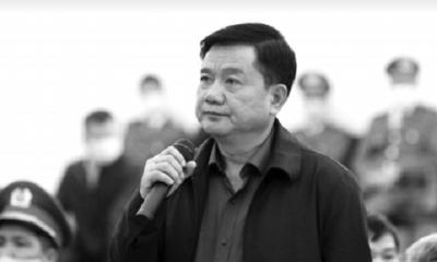 Lý giải việc ông Đinh La Thăng chỉ chịu tổng cộng 30 năm tù sau 4 bản án