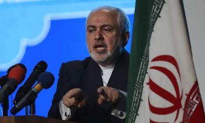 Iran ra điều kiện để quay lại thoả thuận hạt nhân với Mỹ