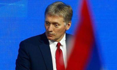 Căng thẳng Nga-Mỹ: Điện Kremlin tuyên bố về nguy cơ Chiến tranh lạnh